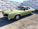 1971 Mercury Cyclone, RUNNING and New Parts! See Video!