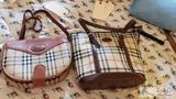 Not Authenticated Burberry's handbags