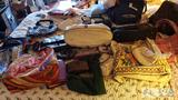 Approximately 17 bags