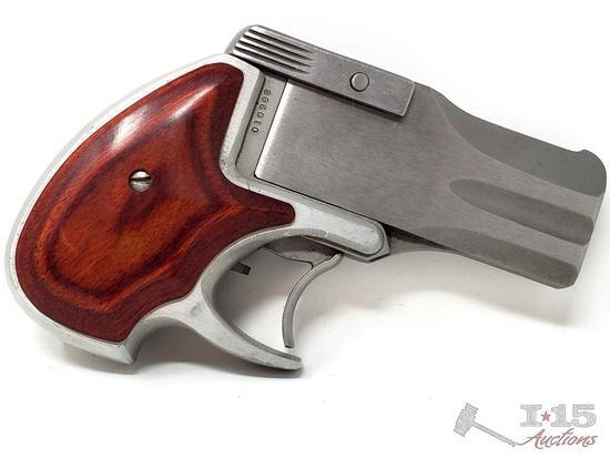 American Derringer DA9, 9mm Pistol, CA Transfer Available