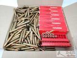 Approx. 300rds of 8mm Mauser Ammunition