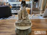 Asian Decorative Figure