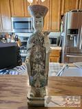 Decorative Asian Figure