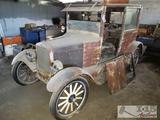 Gray Automobile