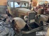Durant Automobile