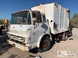 1968 GMC Trash Truck