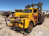 1942-1947 Ford Tow Truck