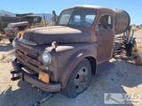 1942-1953 Dodge Truck
