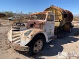 Compactor Truck