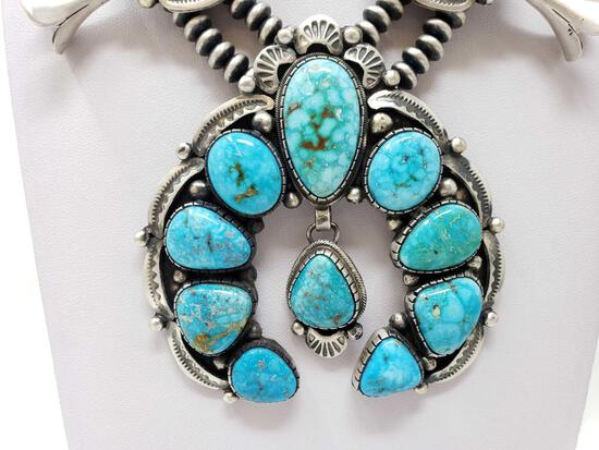 Native American, Fine Jewelry, Cowboy Boots,& More