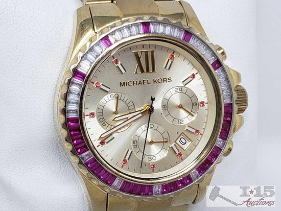 Authentic Michael Kors Wristwatch