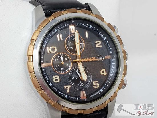 Fossil Wristwatch