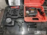 Mac, Craftsman, Matco and Chicago Electric Power Tools