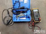 Automotive Circuit Tester and Meter