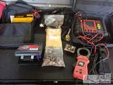 Mac Tools Relay Test Jumper Kit, Automotive Lab Scope, Fuses, and More