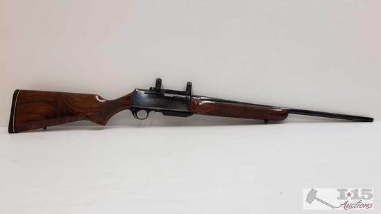 Browning Bar .300 Win Mag Semi-Auto Rifle