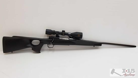 Winchester Model 70XTR 25-06 Rem Bolt Action Rifle with Aetec Scope