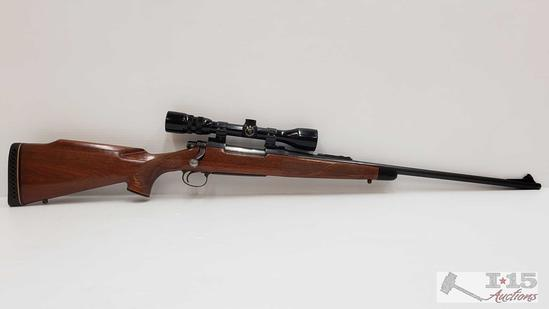 Remington Model 700 7mm Rem Mag Bolt Action Rifle with Bushnell Scope