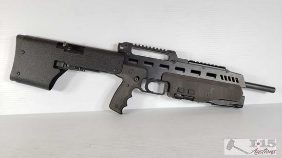 Remington 597 Semi-Auto .22LR Rifle with Bullpup Stock