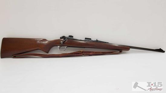 Winchester Model 70 Featherweight .270 Win Bolt Action Rifle