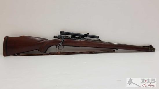 Springfield Armory 1903 7mm Bolt Action Rifle with Scope