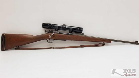 Springfield Armory Model 1903 Bolt Action Rifle with Bushnell Scope