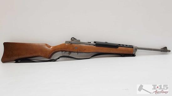 Ruger Mini-14 .223 Cal Rifle