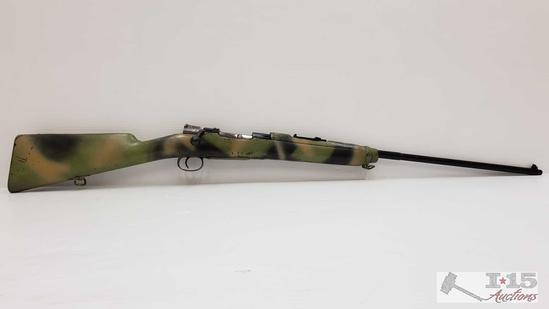 Fabrica de Armas 1906 .30 Cal Bolt Action Rifle