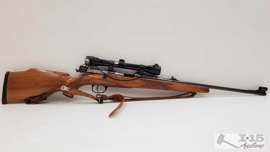 Lauf Staul Nato-Courgar 30-06 Bolt Action Rifle with Scope