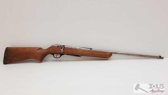 Marlin Model 80 .22s.l.lr Bolt Action Rifle