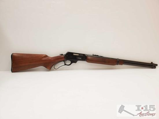 Marlin Model 336RC 30-30 Lever Action Rifle