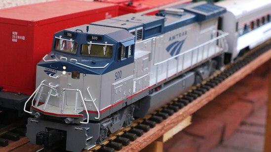 Model Train Sale