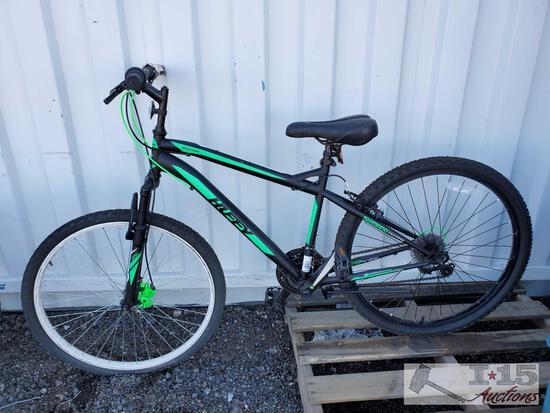 Huffy Nighthawk Mountain Bike