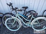 Huffy, Forge & Schwinn Bicycles