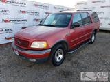 1999 Ford Expedition, DEALER OR OUT OF STATE ONLY!!