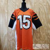 John Ross Autographed Jersey with COA, XL