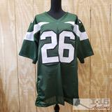 LeVeon Bell Signed Autographed Football Jersey, PAAS COA