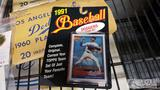 Dodgers Baseball Collectibles
