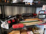 Workshop Power Tools