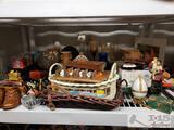 Decor; Knick Knacks and Figurines
