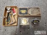 Vintage Personal Items