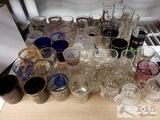 Souvenir Shotglasses