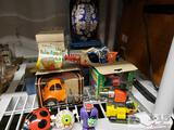 Vintage Childrens Toys