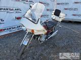 1979 Honda Shadow Roylale