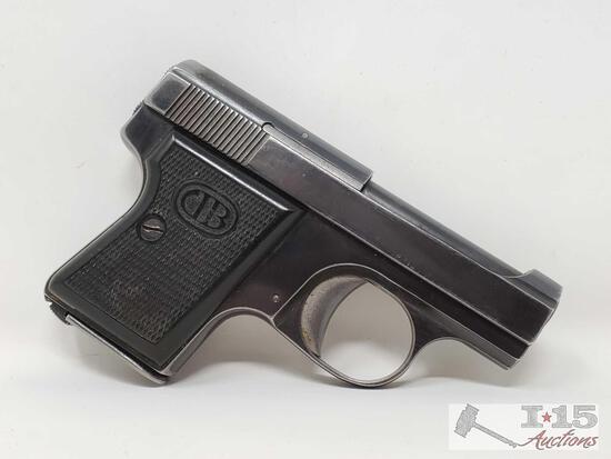 Bernardelli 22lr Semi-Auto Pistol with Magazine