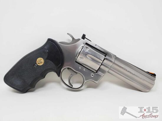 Colt King Cobra .357cal Revolver with Case