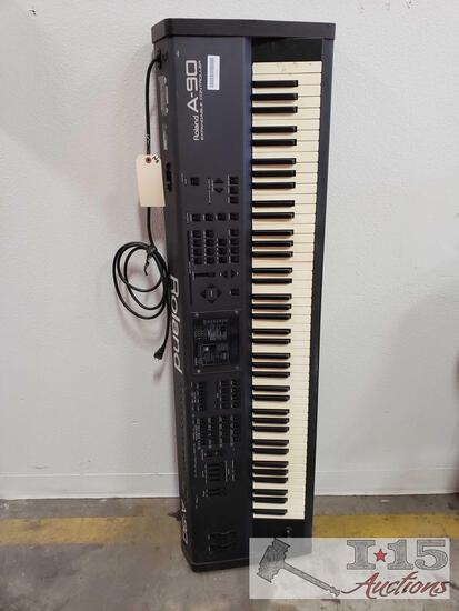 Roland A-90 Expandable Controller Keyboard