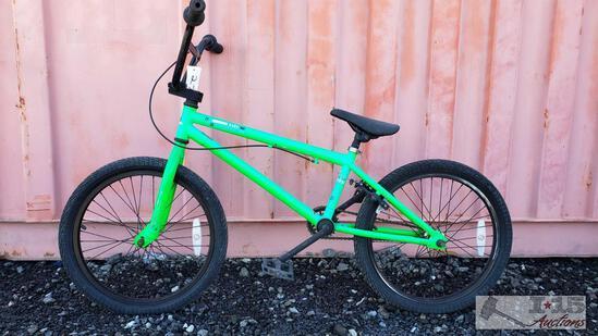 """20"""" Haro Zx/20 Bmx Bike"""