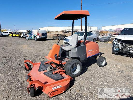 Jacobsen Textron Turfcat T528D