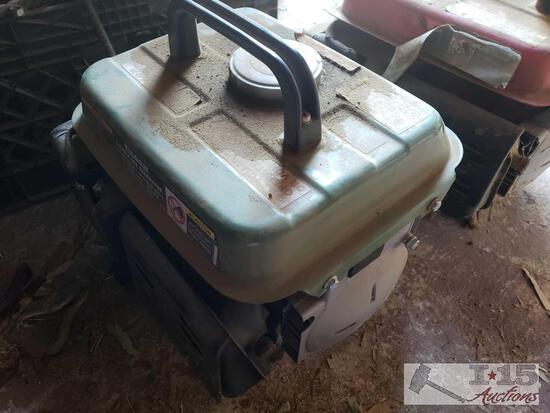 Tail Gator and Storm Cat Portable Generators